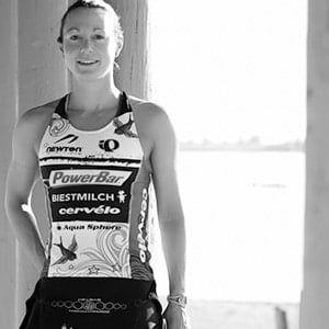 Rachel Joyce - PTO Athlete Board Member