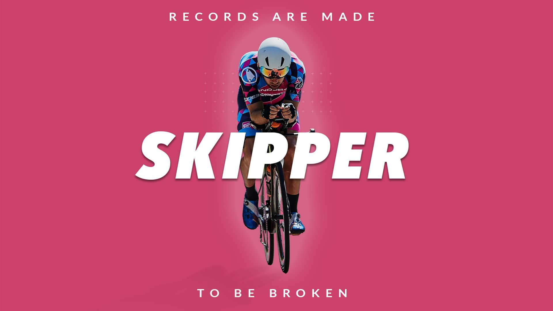 Relive Joe Skipper's 12hr TT