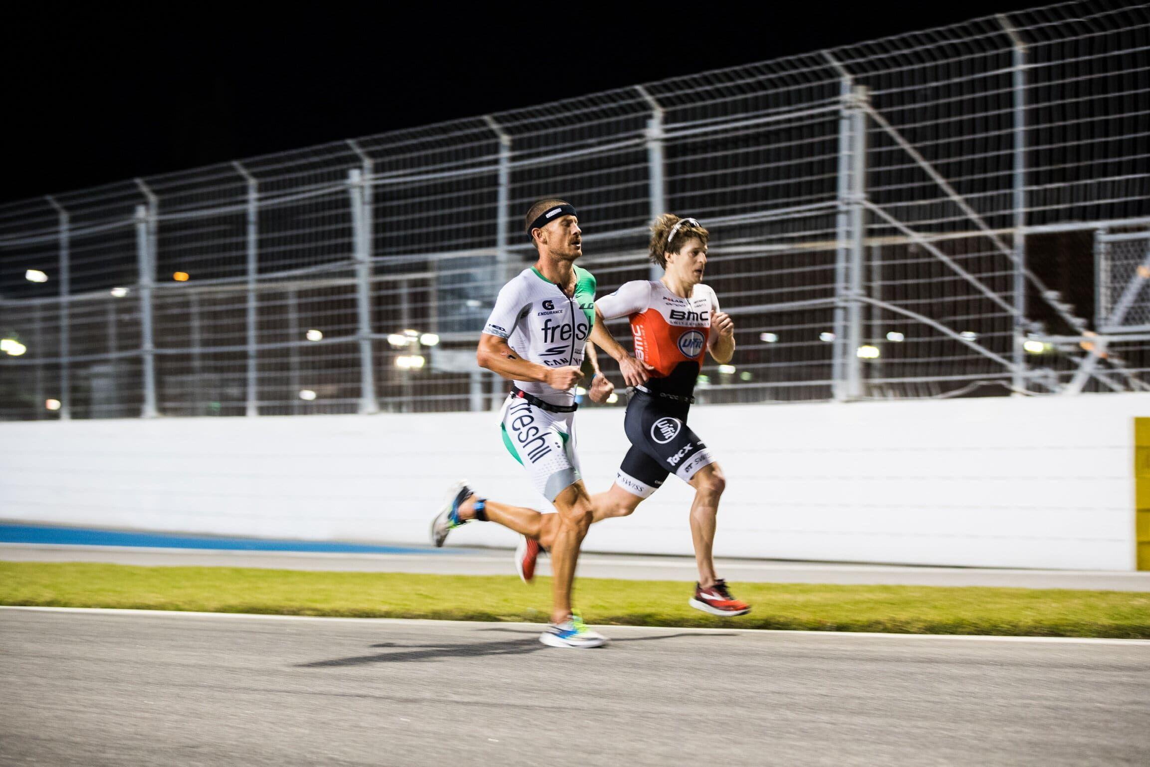 Back with a bang: countdown begins to drama at Daytona