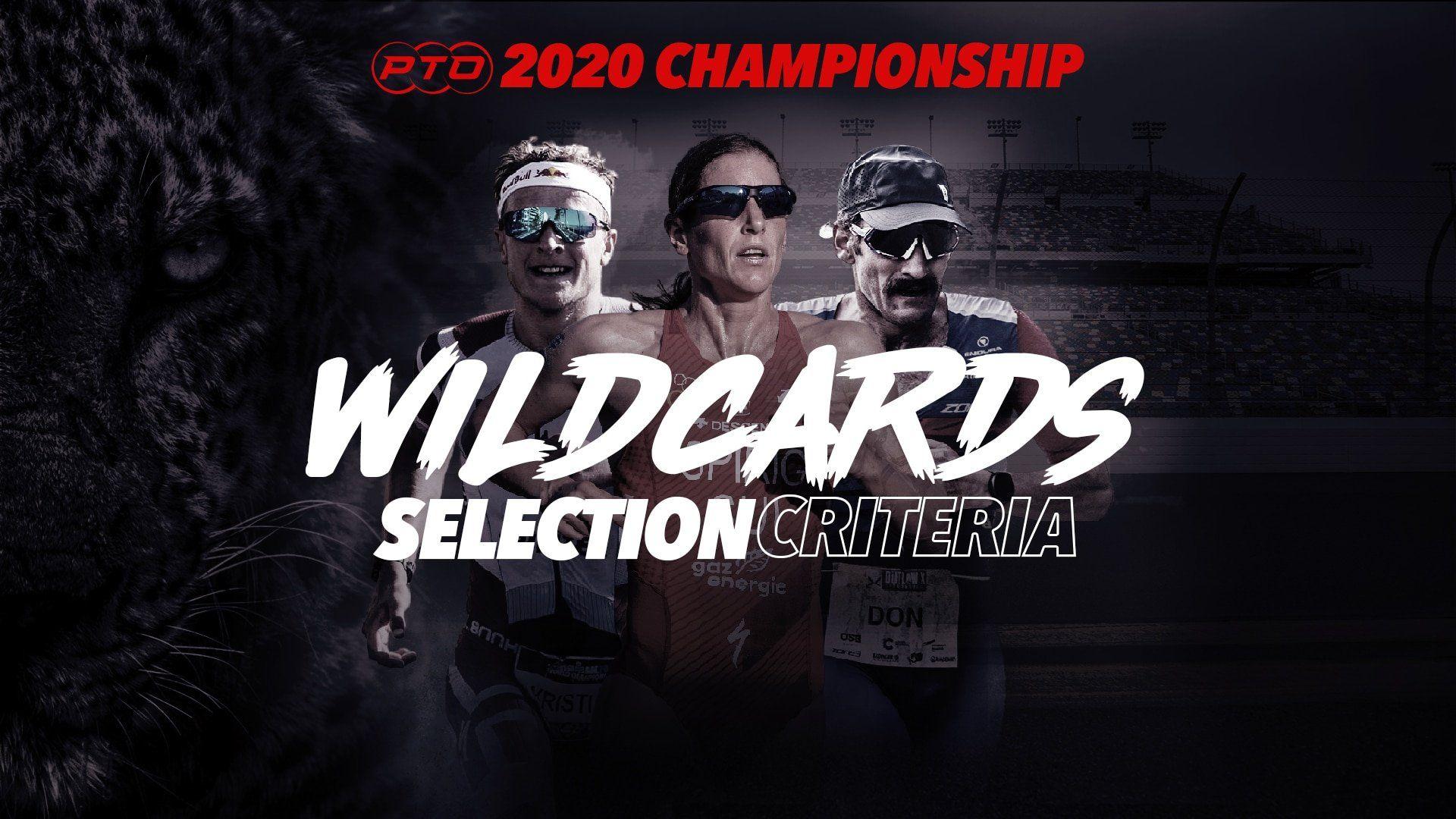 Wildcard Selection Criteria