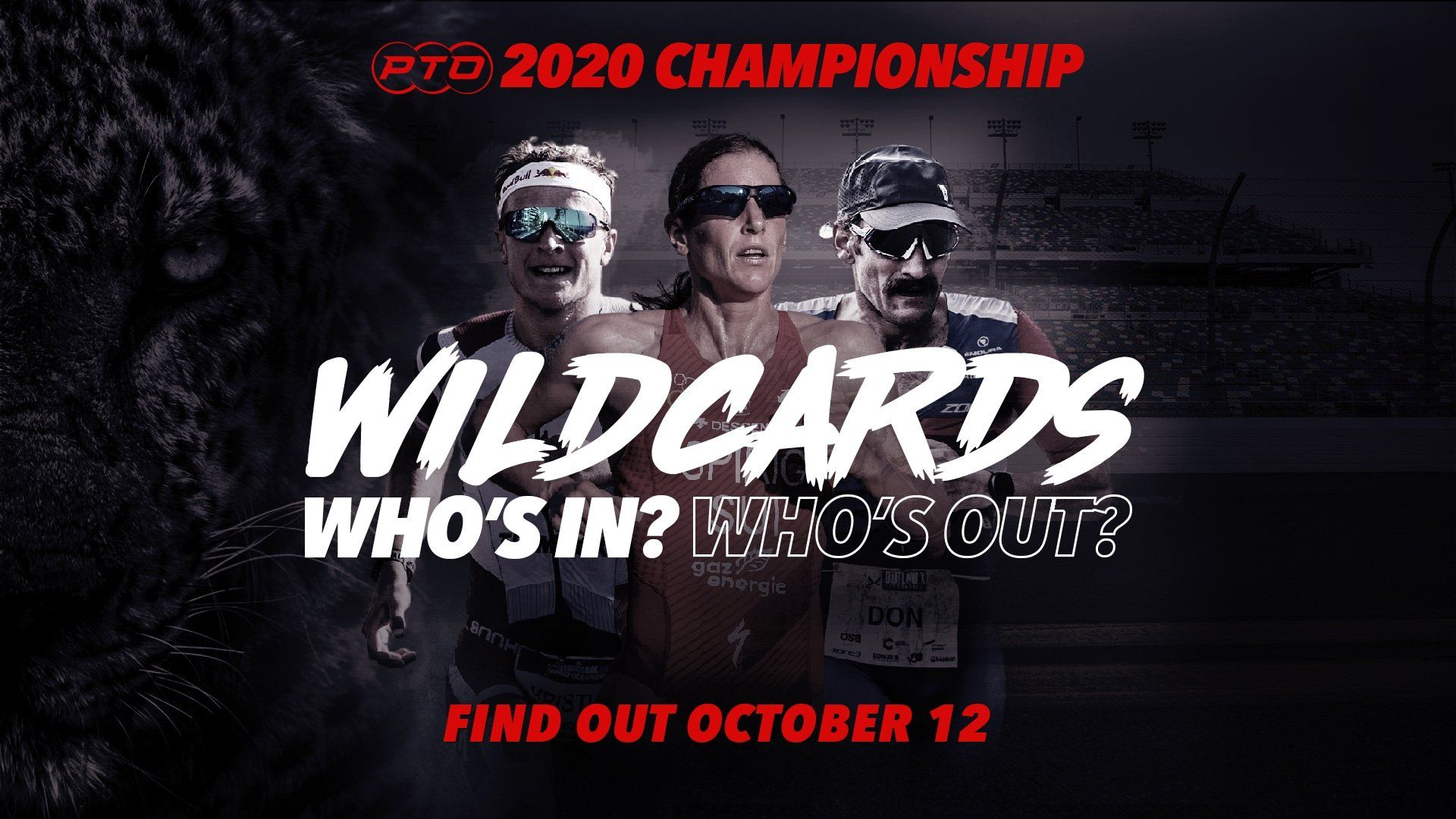 PROFESSIONAL TRIATHLETES ORGANISATION ANNOUNCES PROCESS AND CRITERIA FOR WILDCARD SLOTS FOR PTO 2020 CHAMPIONSHIP