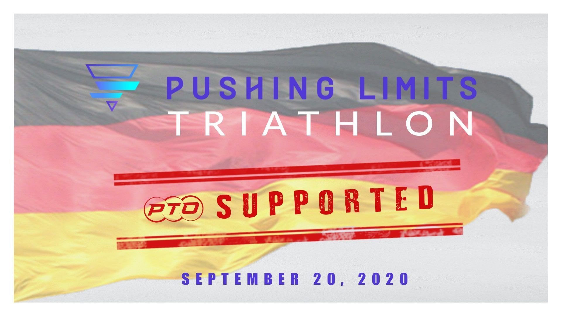 PROFESSIONAL TRIATHLETES ORGANISATION SUPPORTS PUSHING LIMITS RACE IN GERMANY WITH €15,000 PRIZE PURSE