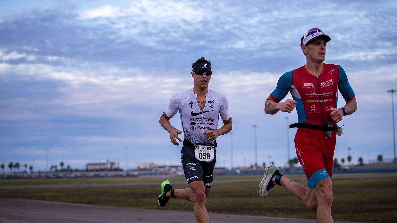 The Closer: How Matt Hanson surged to Daytona glory
