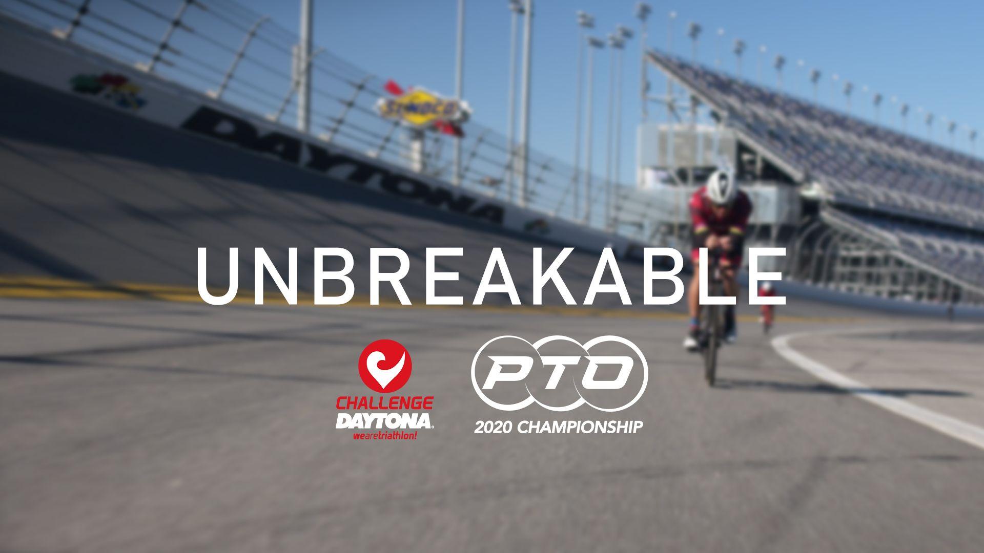 Unbreakable || PTO 2020 Championship