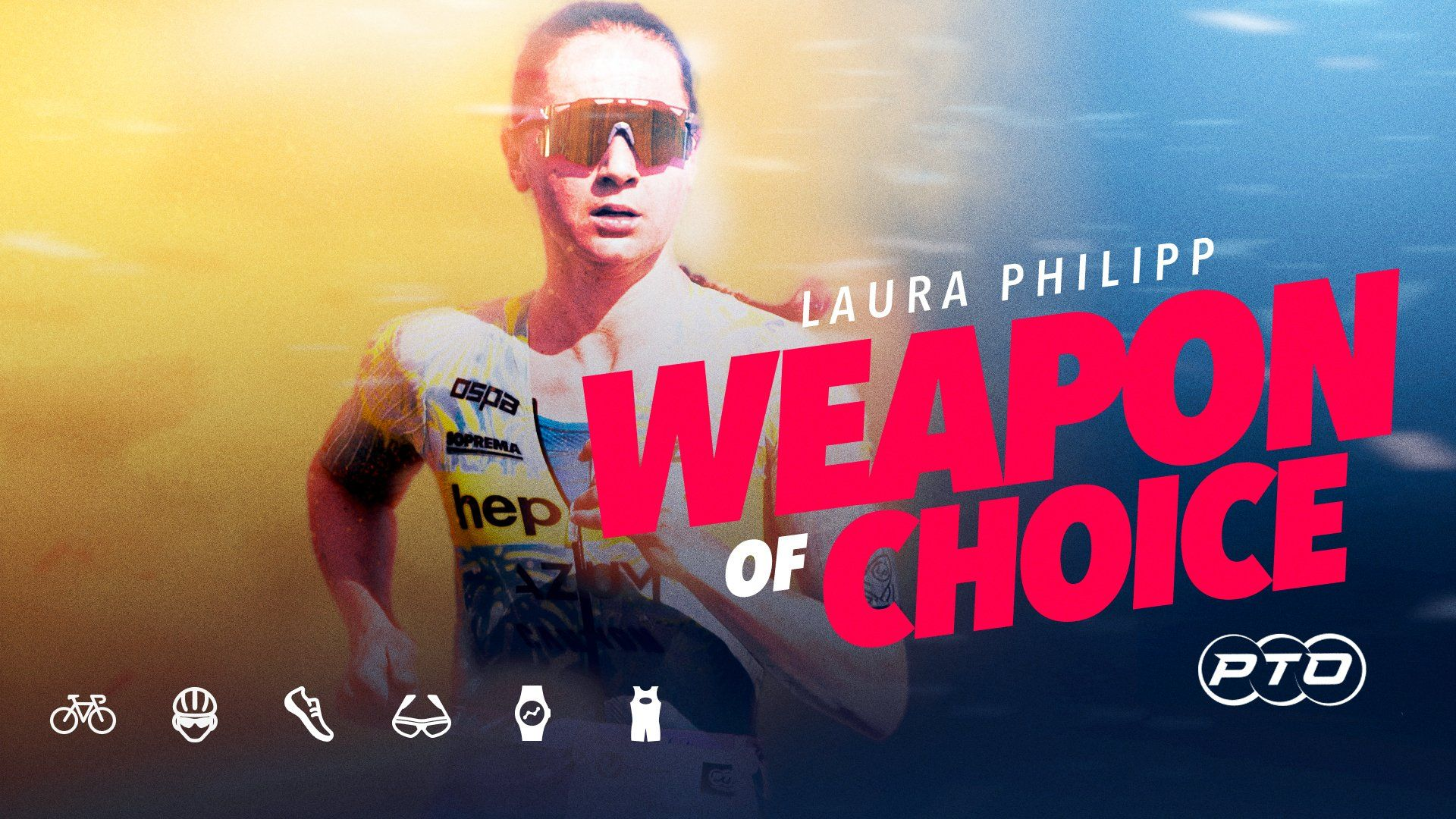 Weapon of Choice || Laura Philipp