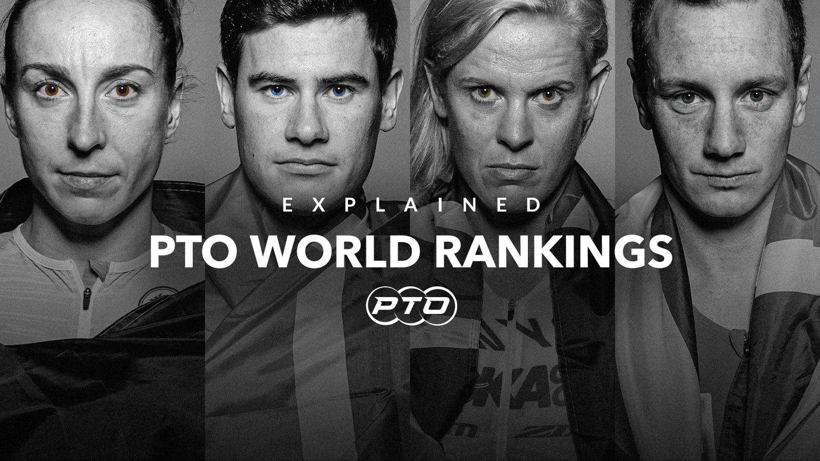 PTO World Rankings Explained