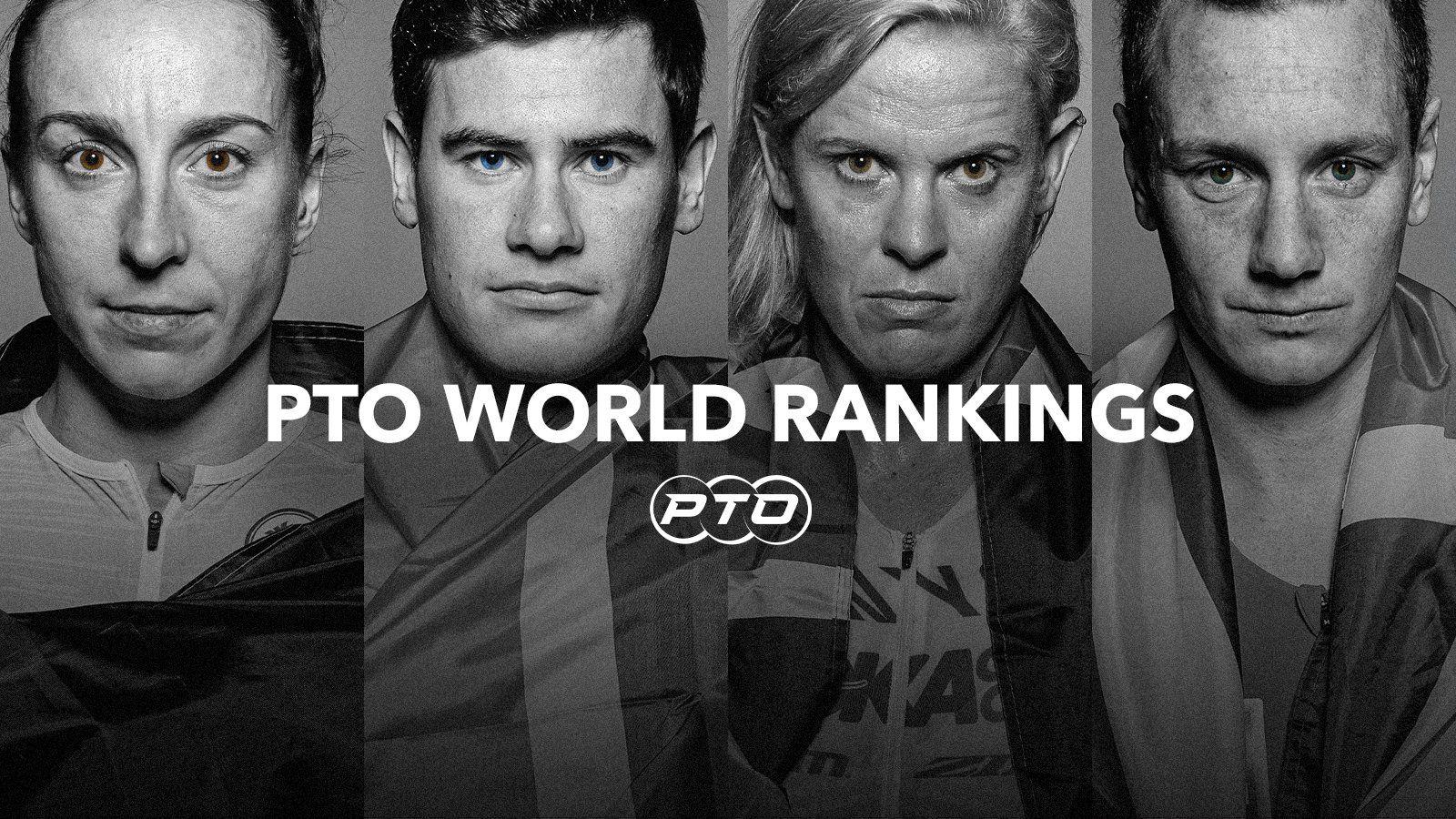 Daytona stars rocket up PTO World Rankings