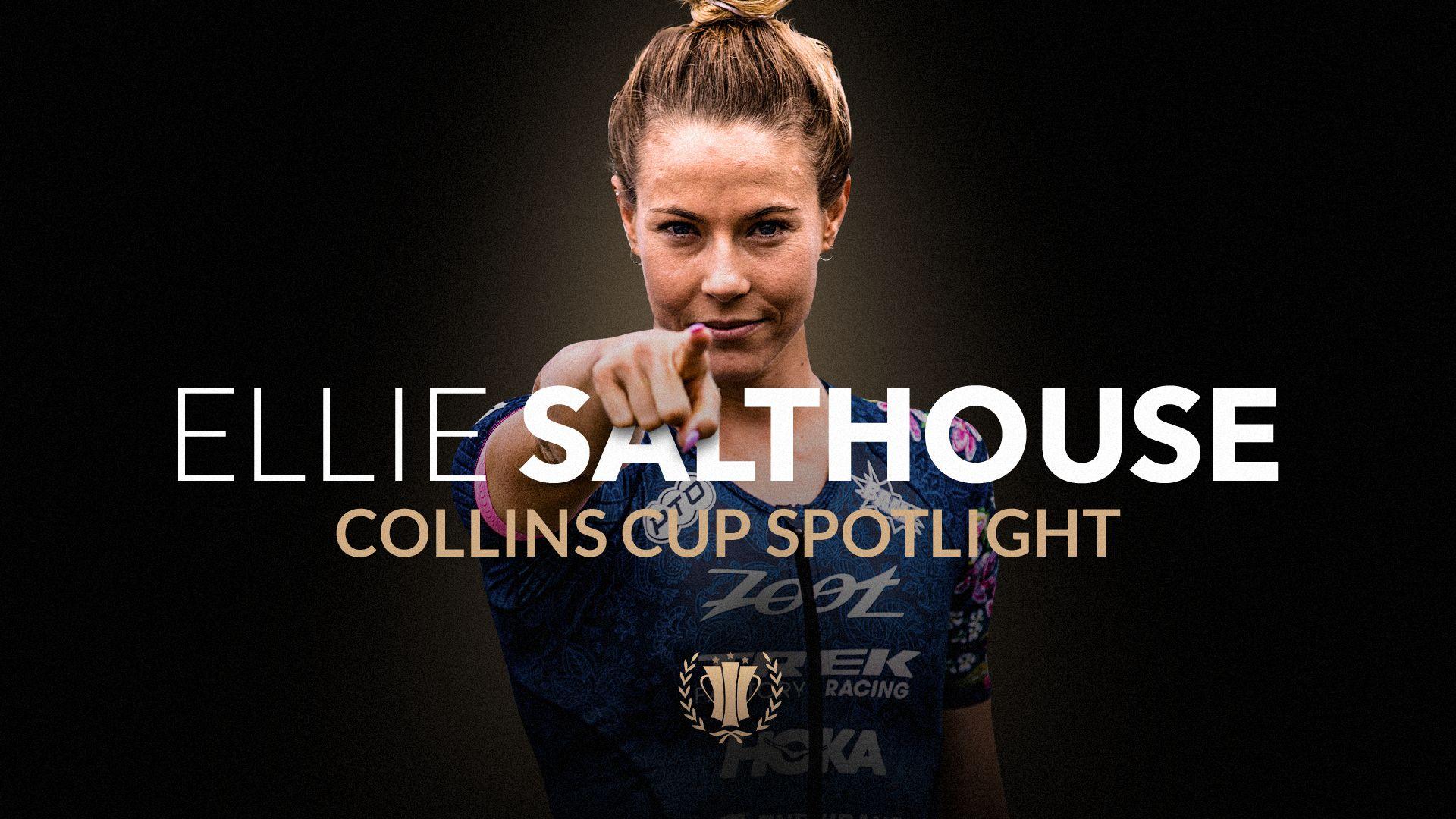 Ellie Salthouse: Collins Cup Spotlight | PTO