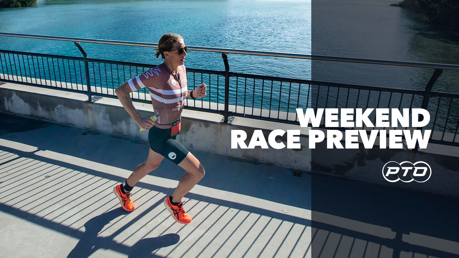 Weekend Race Preview