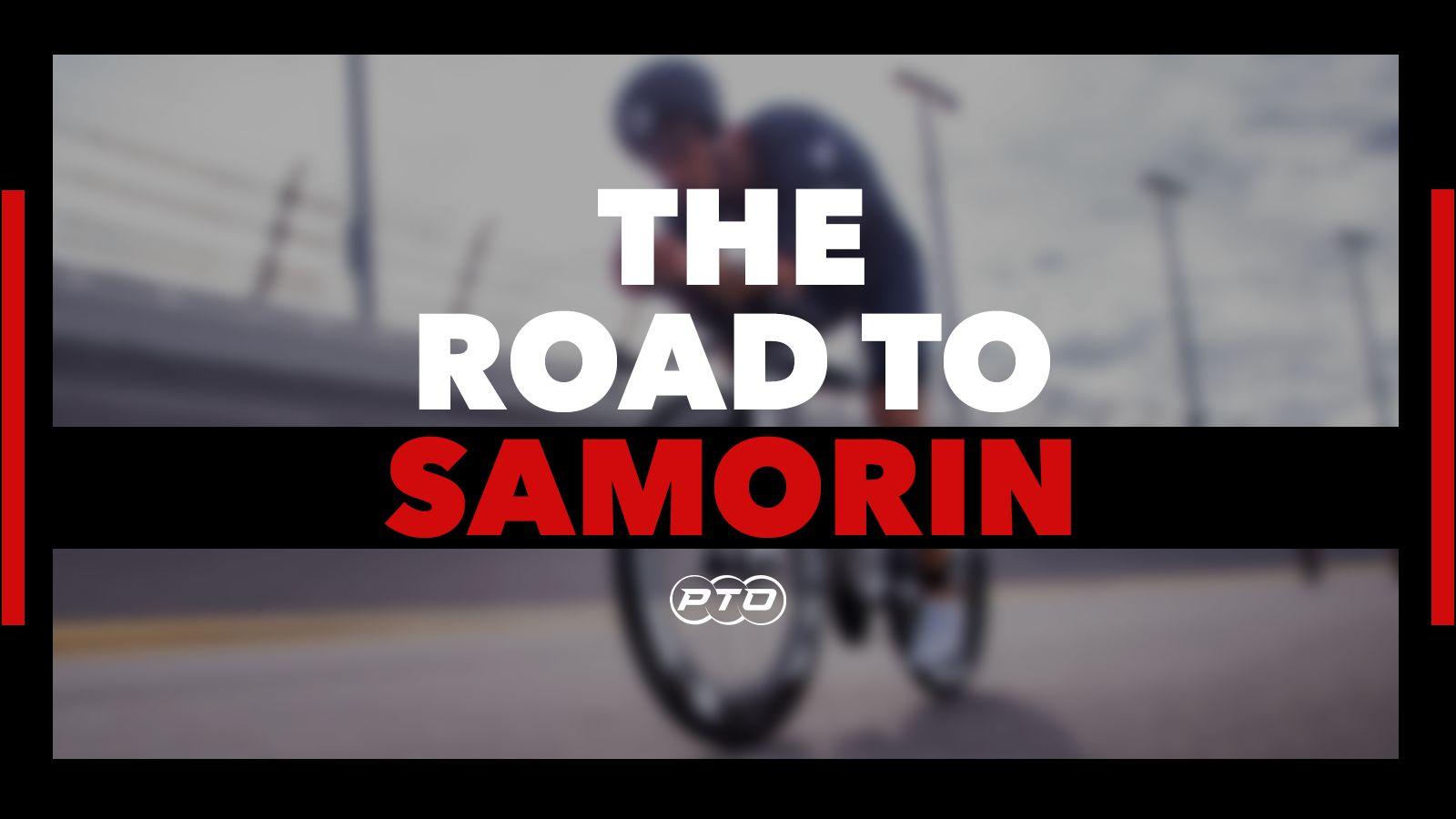 Collins Cup Lowdown: The road to Šamorín