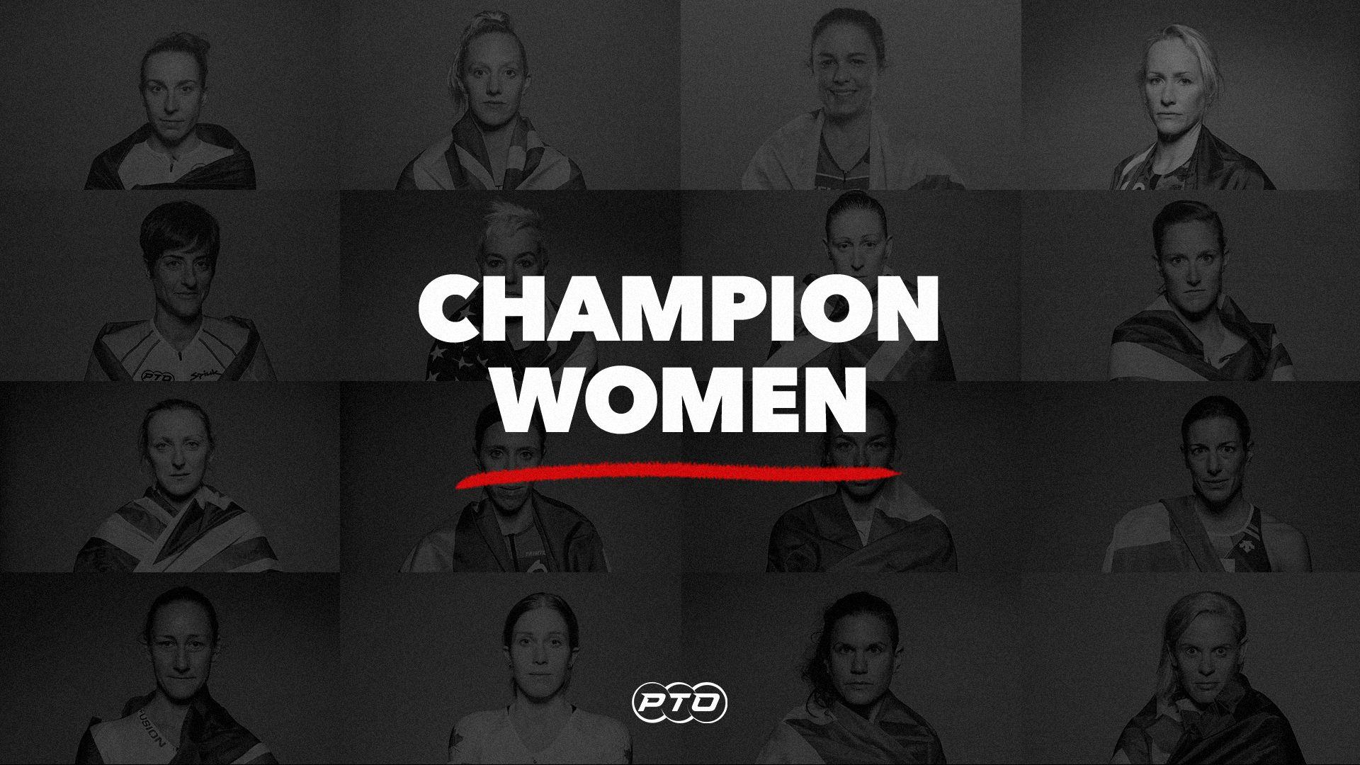 Celebrating PTO women on International Women's Day
