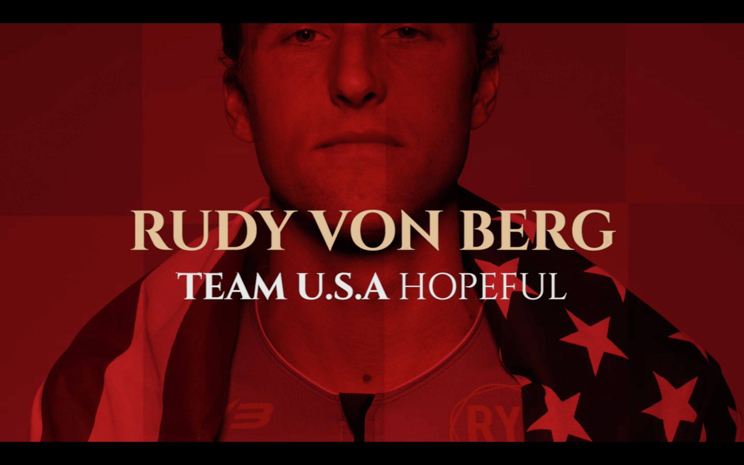 Rudy von Berg: Collins Cup Profile | Team USA