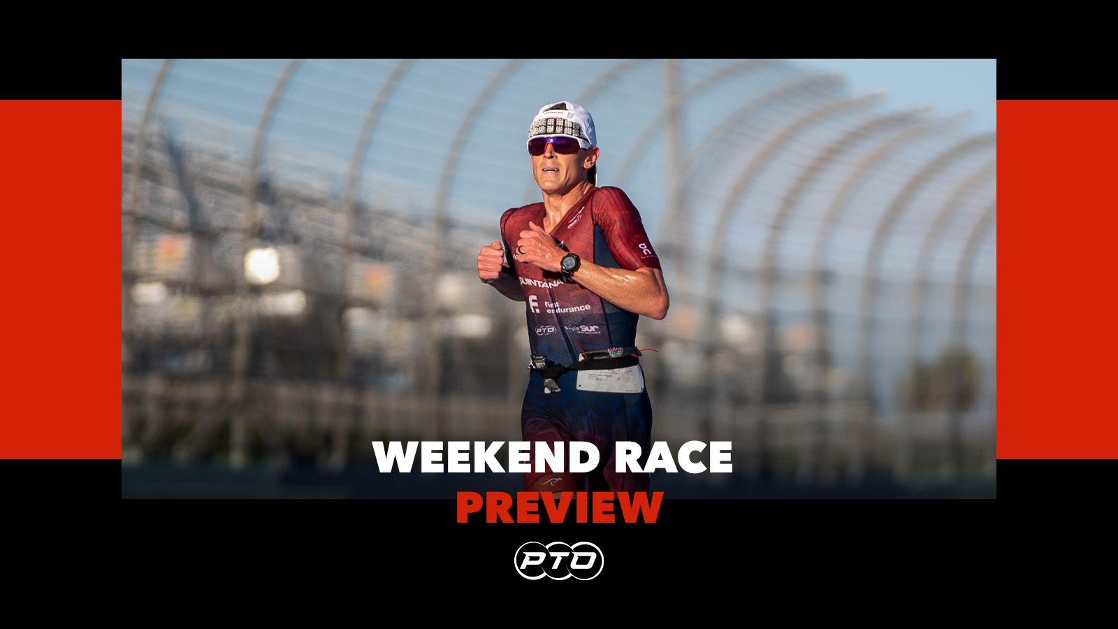 Weekend Preview: Ironman 70.3 Texas & Challenge Shepparton