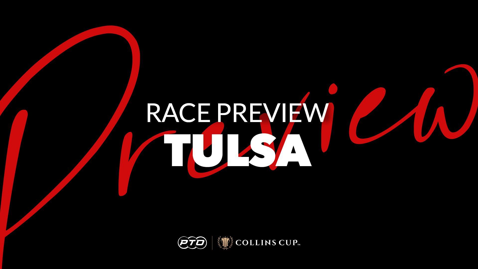 Race Preview: Ironman Tulsa 2021