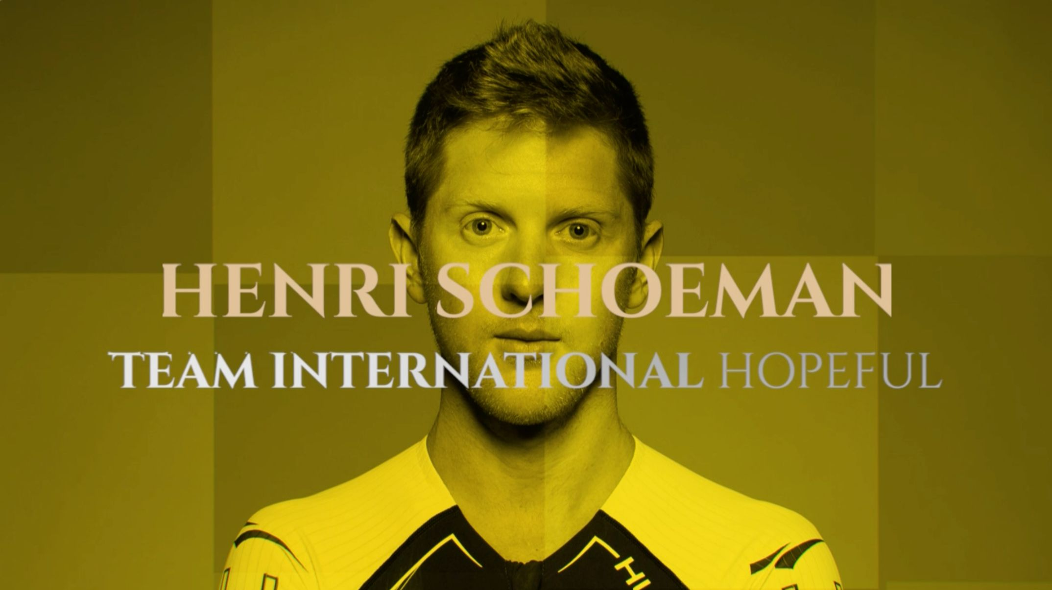 Henri Schoeman: Collins Cup Profile | Team Internationals