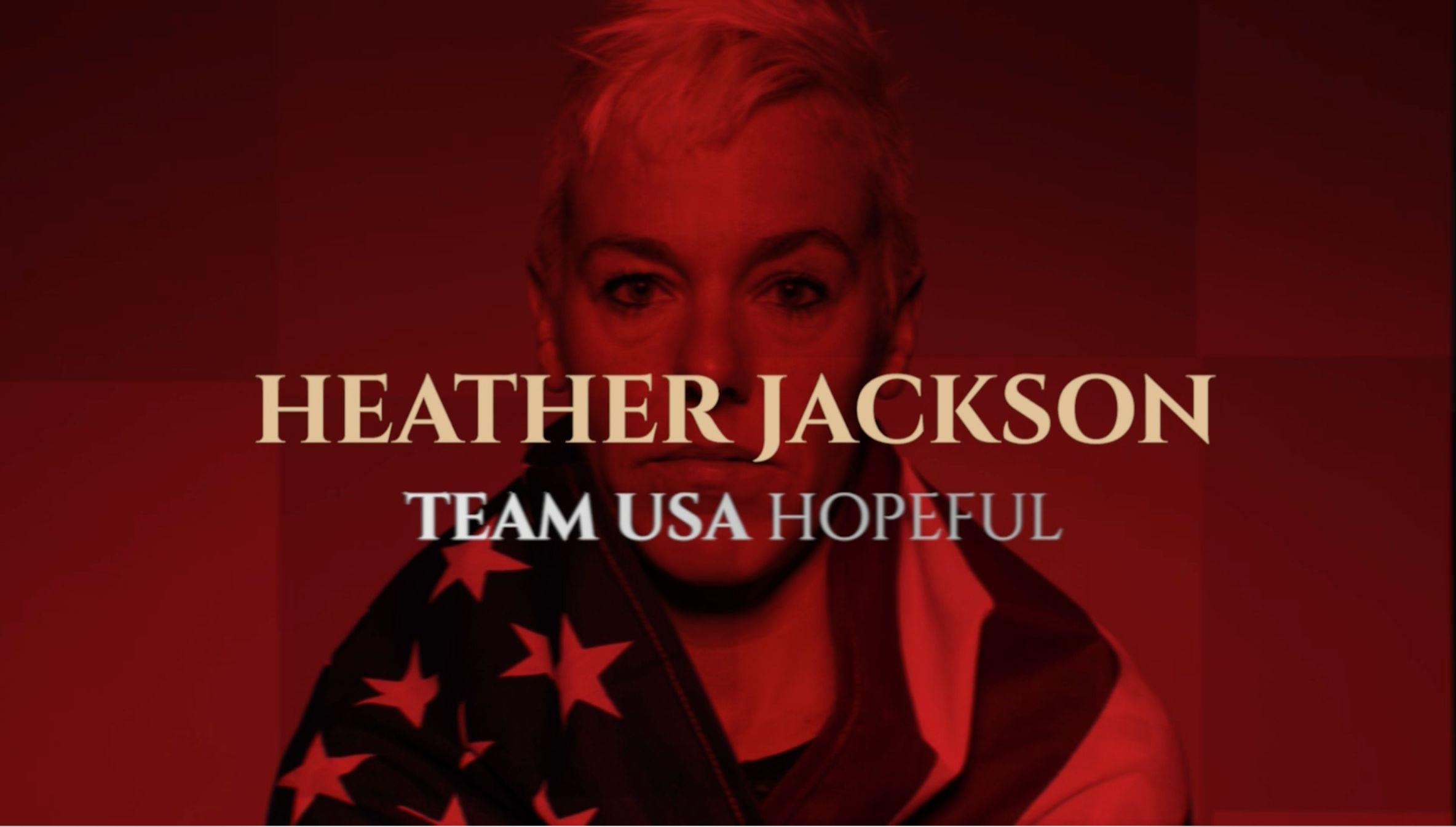 Heather Jackson: Collins Cup Profile | Team USA