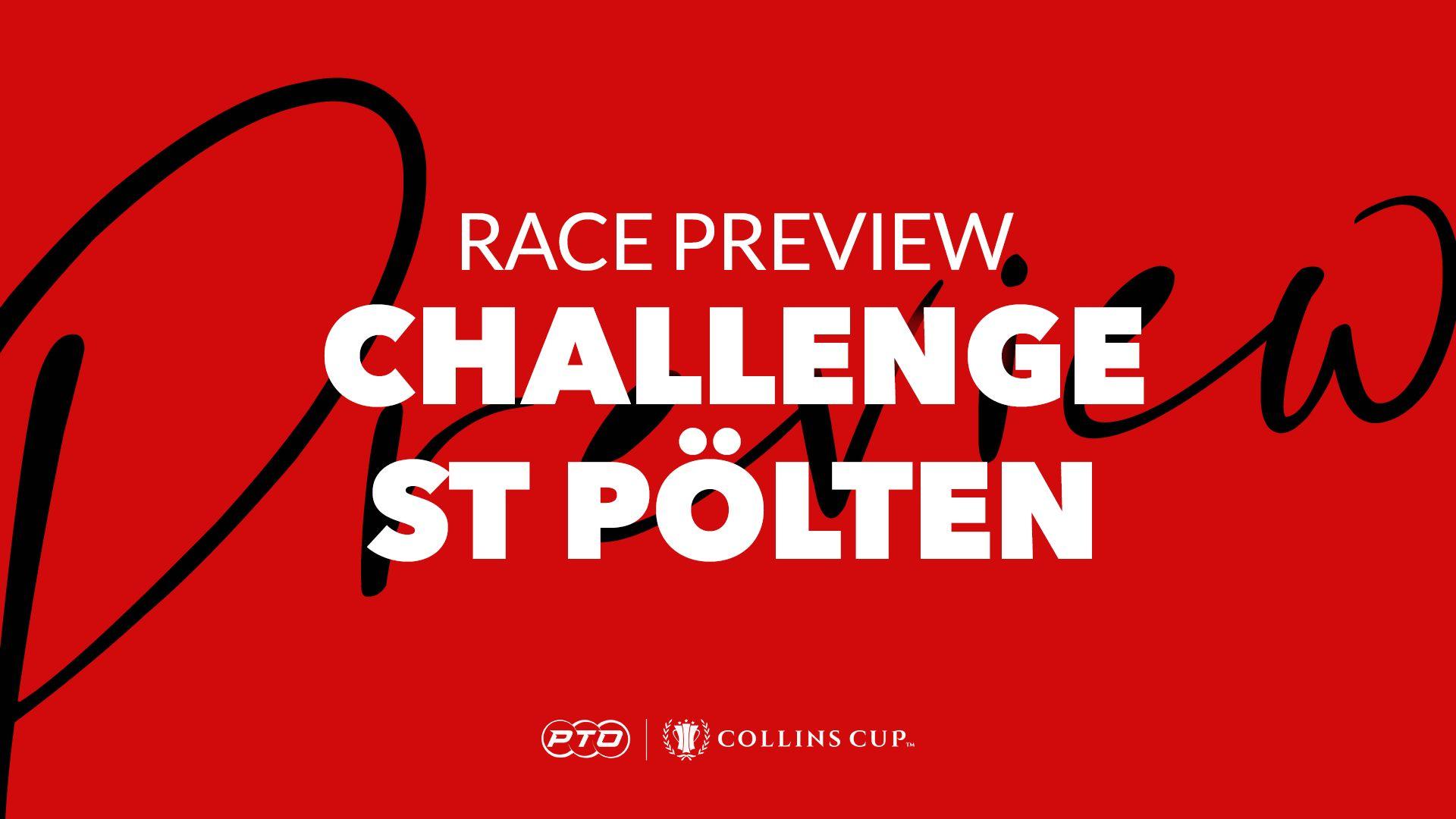 Race Preview: Challenge St. Pölten & TradeInn International Triathlon 140.6INN