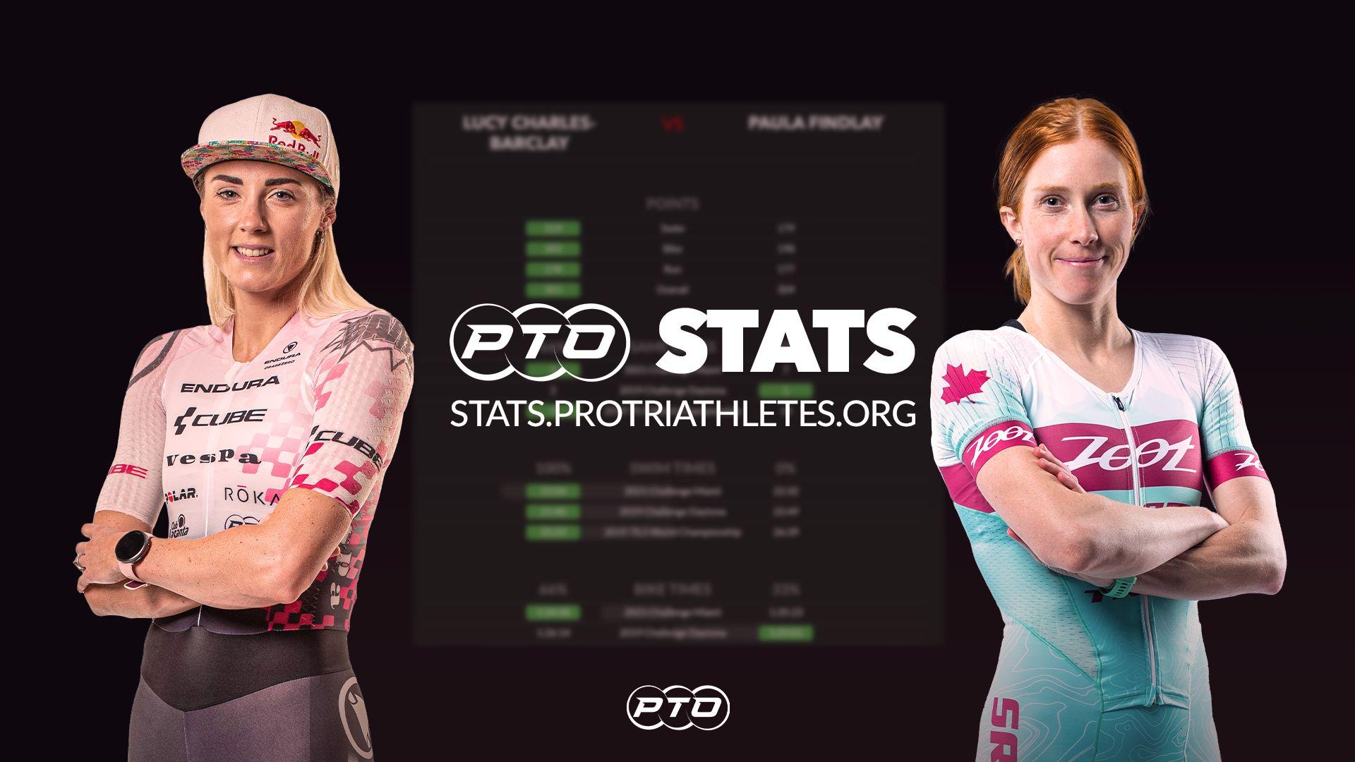 The Definitive Triathlon Stats Destination | PTO Stats