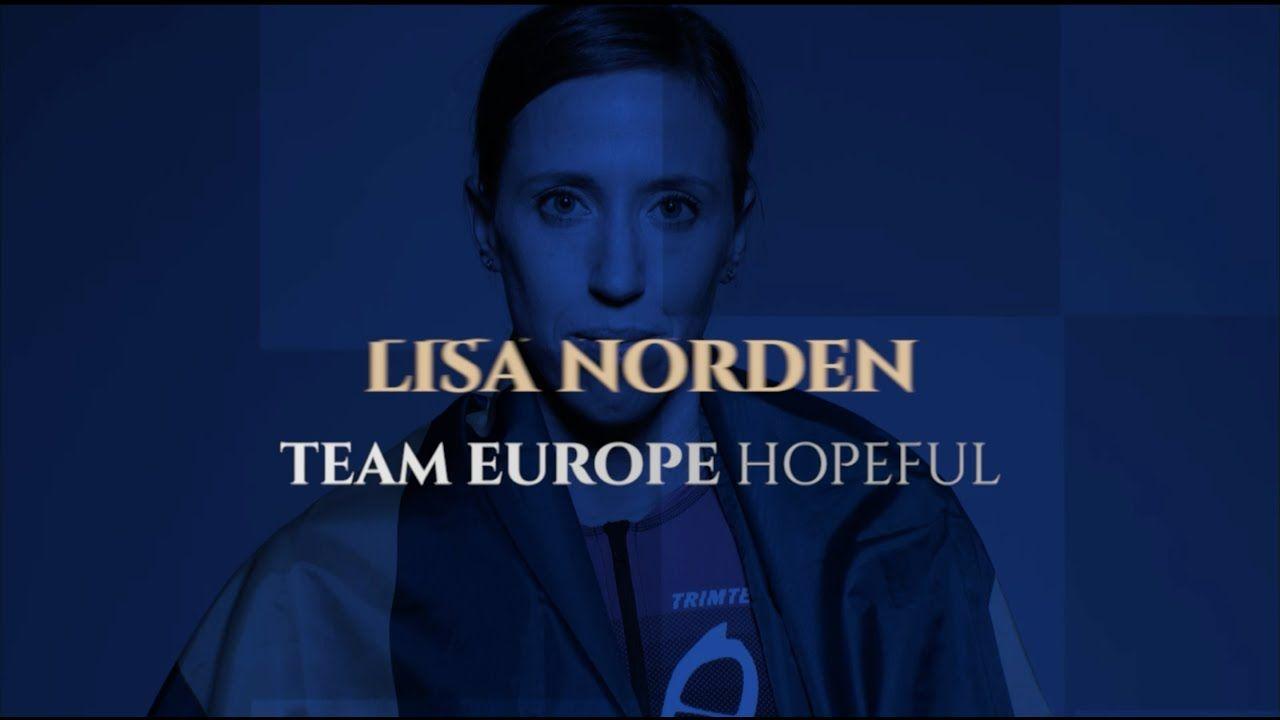 Lisa Norden: Collins Cup Profile | Team Europe